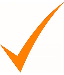 orange tick2