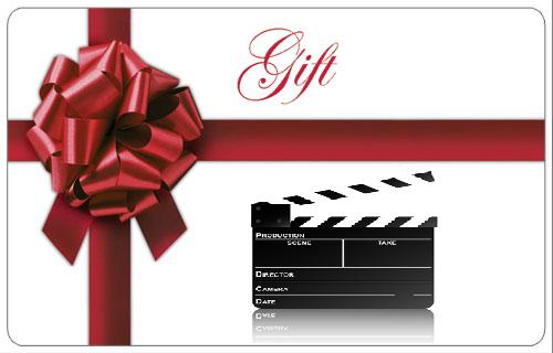 Видеозаснемане на Видео подарък